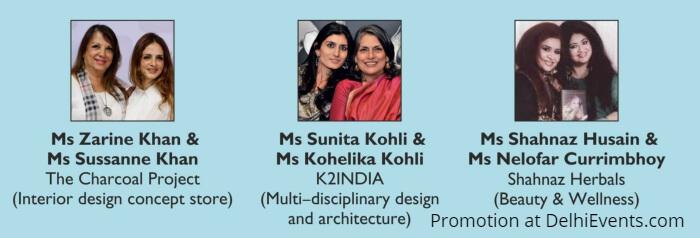 FICCI-Flo-Seminar-Speakers-Zarine-Sussanne-Sunita-Kohelika-Kohli-Shahnaz-Nelofar-Creative